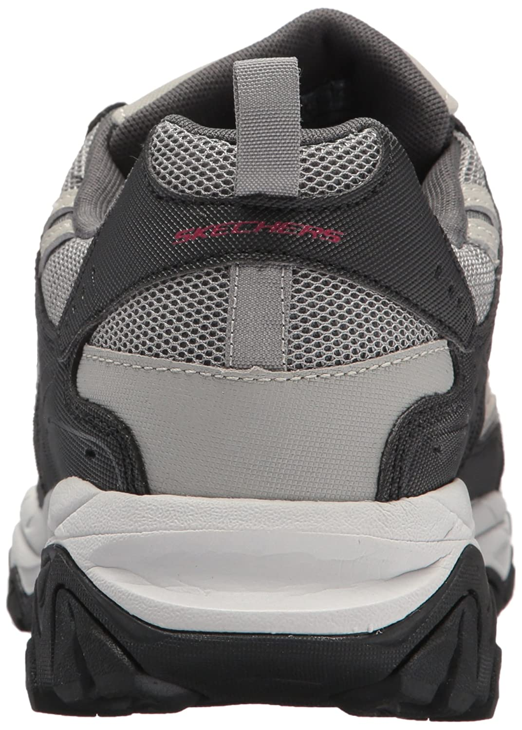 Skechers-Afterburn-Memory-Foam-M-Fit-Men-039-s-Sport-After-Burn-Sneakers-Shoes thumbnail 51