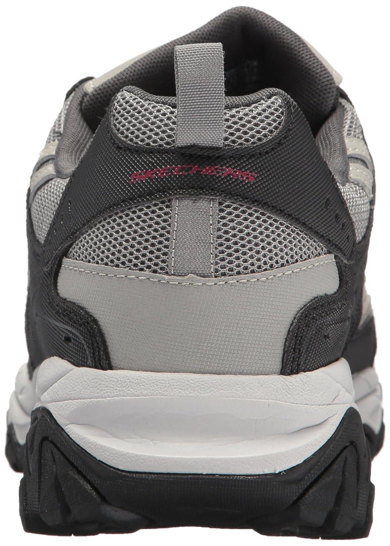 Skechers-Afterburn-Memory-Foam-M-fit-Men-039-s-Sport-After-Burn-Baskets-Chaussures miniature 51