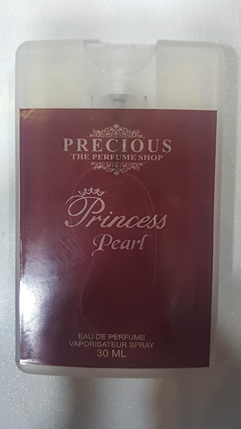 c757c19bf Buy Princess Pearl Pocket Perfume 30 ml Online at Low Prices in India -  Amazon.in