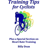 Training Tips for Cyclists (English Edition)