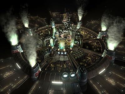 Final Fantasy VII - PS4 [Digital Code]