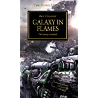 Counter, B: Horus Heresy - Galaxy in Flames: The Heresy Revealed
