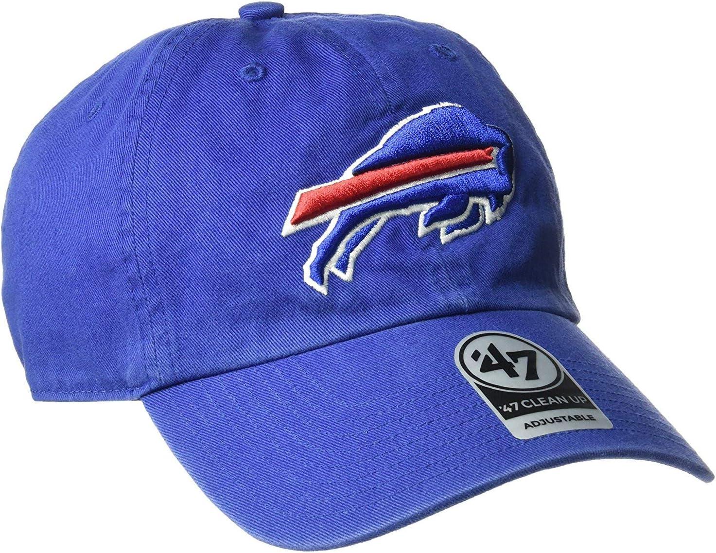 NFL Authentic Clean Up Adjustable Hat Unisex