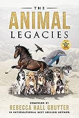 The Animal Legacies Kindle Edition