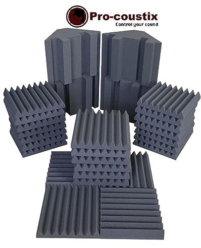 Pro-coustix Ultraflex Studio Pack One Acoustic Treatment Kit