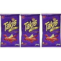 BARCEL Takis Fuego - Tortilla Chips - Papitas