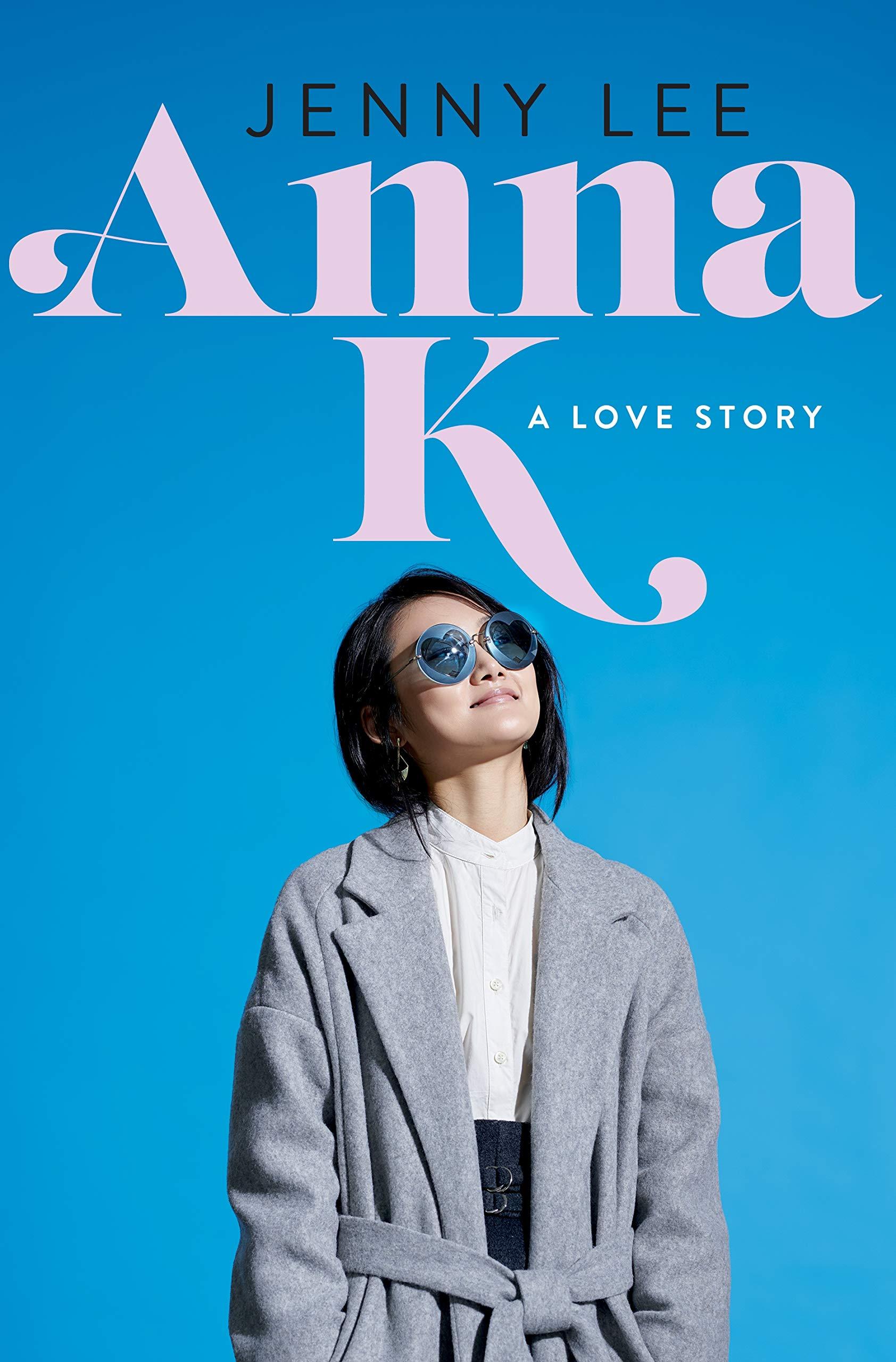 Image result for anna k jenny lee