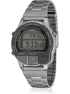 1b03df8a7582 Reloj CASIO A-V-3-N1-T -Caballero Grabador de voz