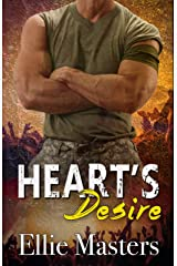 Heart's Desire: a Rock Star Romance (Angel Fire Book 2) Kindle Edition