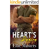 Heart's Desire: a Sizzling Rock Star Romance (Angel Fire Book 2)