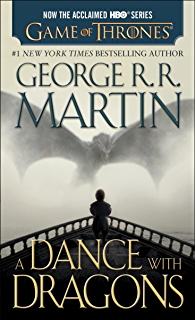 com a game of thrones a song of ice and fire book  a dance dragons a song of ice and fire book 5