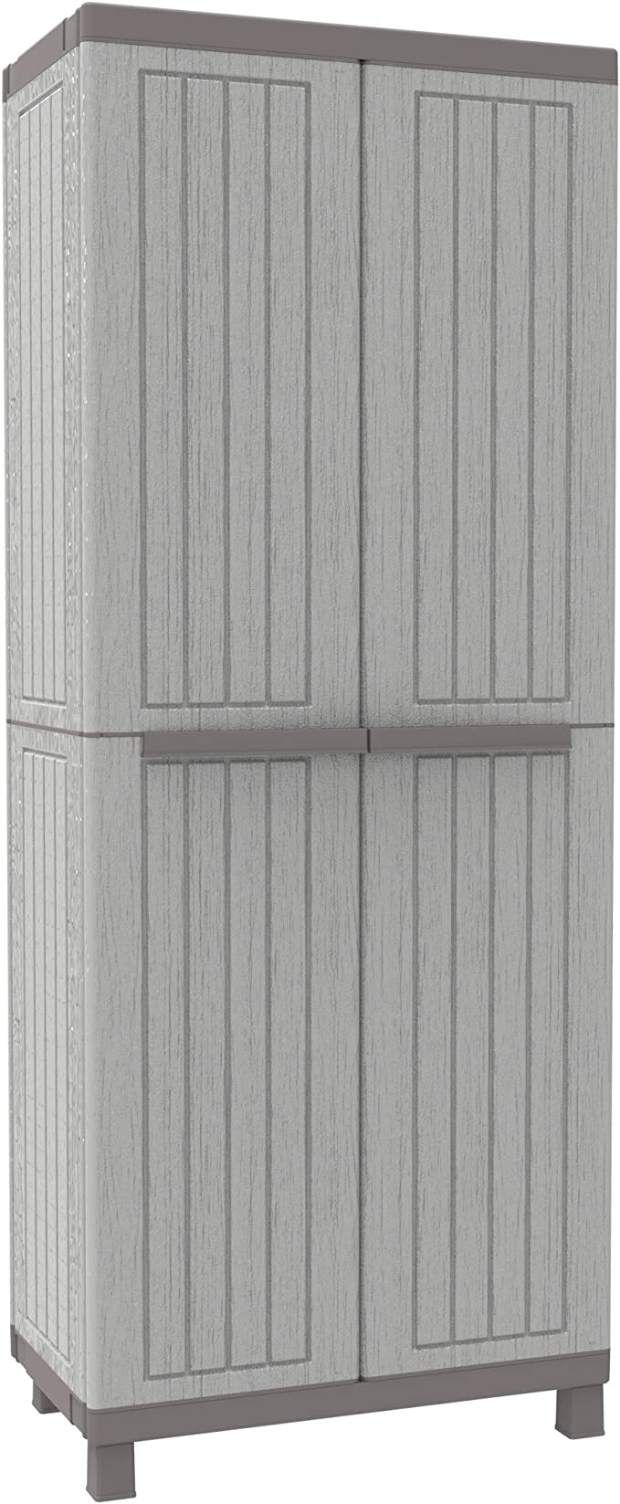 Amazon Com Terry 1002722 Tall Wardrobe Plastic Broom Health