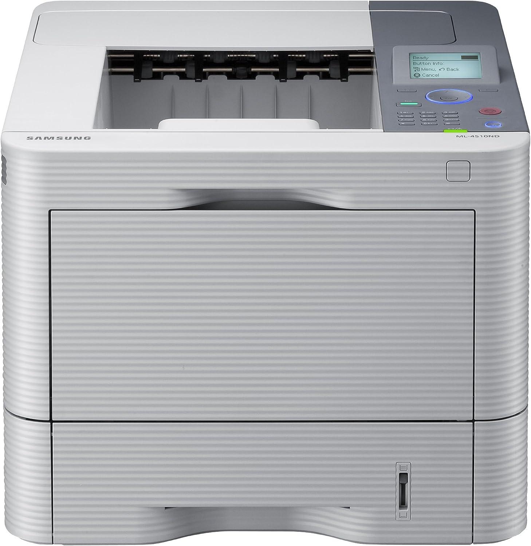 Samsung Serie ProXpress Monocromo ML-4510ND - Impresora: Amazon.es ...