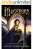 Mageborn: A Seven Stars Novel (The Mageborn Saga Book 1)