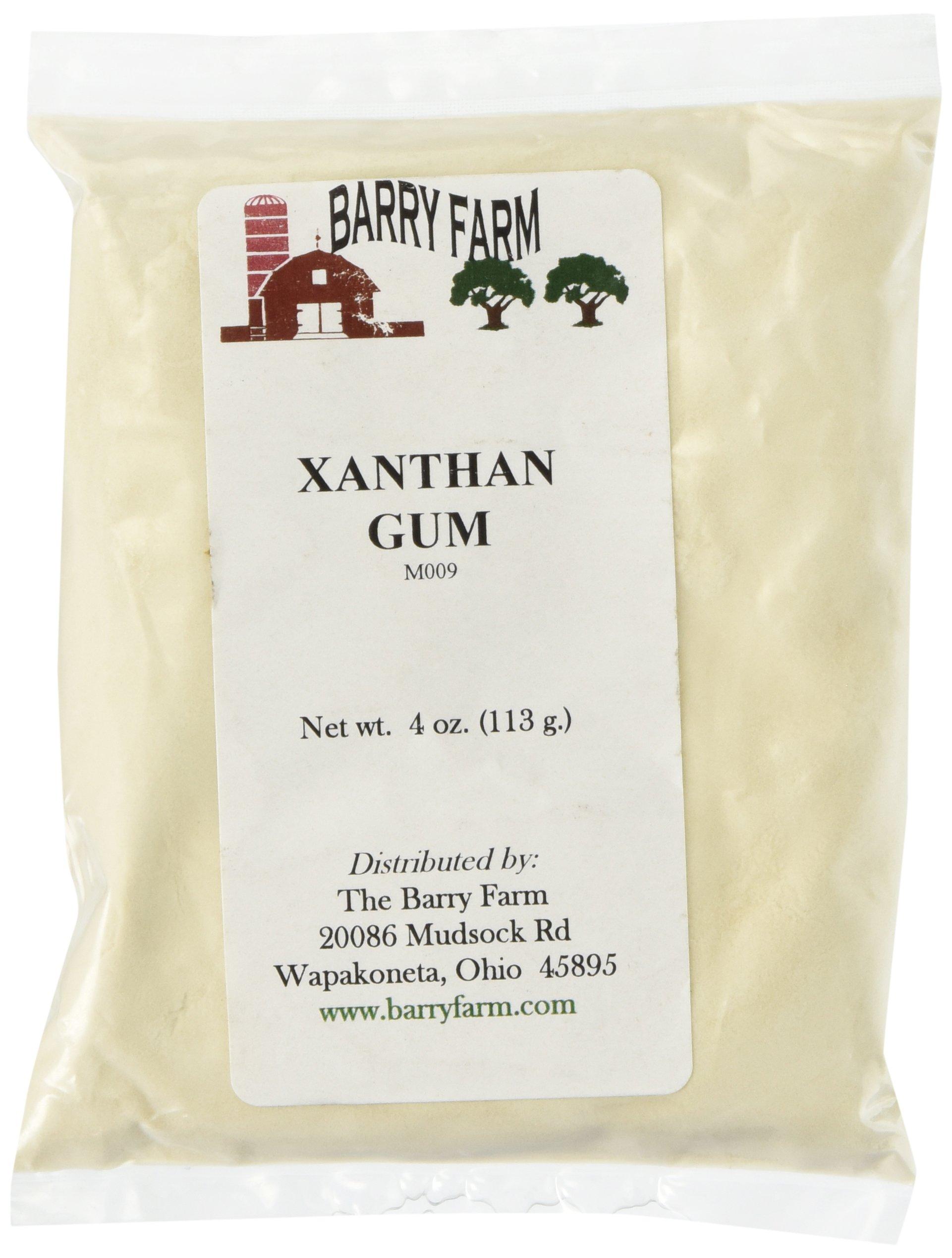 Amazon agar agar powder 4 oz grocery gourmet food xanthan gum 4 oz falaconquin