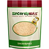 Sincerely Nuts Organic Natural Sesame Seeds Raw 1 LB