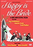 Happy is the Bride [DVD]