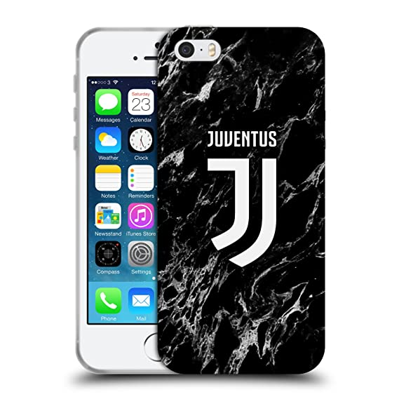 uk availability fd979 5a33a Amazon.com: Official Juventus Football Club Black 2017/18 Marble ...