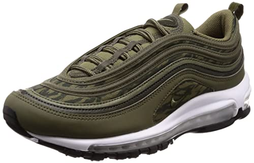 free shipping 8af32 0b1f1 Nike Mens - Air Max 97 AOP *Rare* - Black Tiger Camo ...