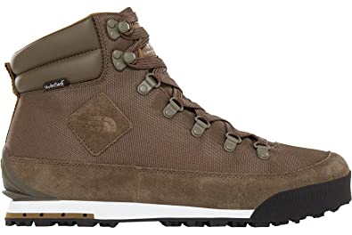 The North Face M Back-2-berkeley NL, Zapatillas de Senderismo para Hombre: Amazon.es: Deportes y aire libre
