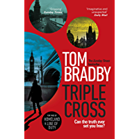 Triple Cross: From the Sunday Times bestselling author of Secret Service