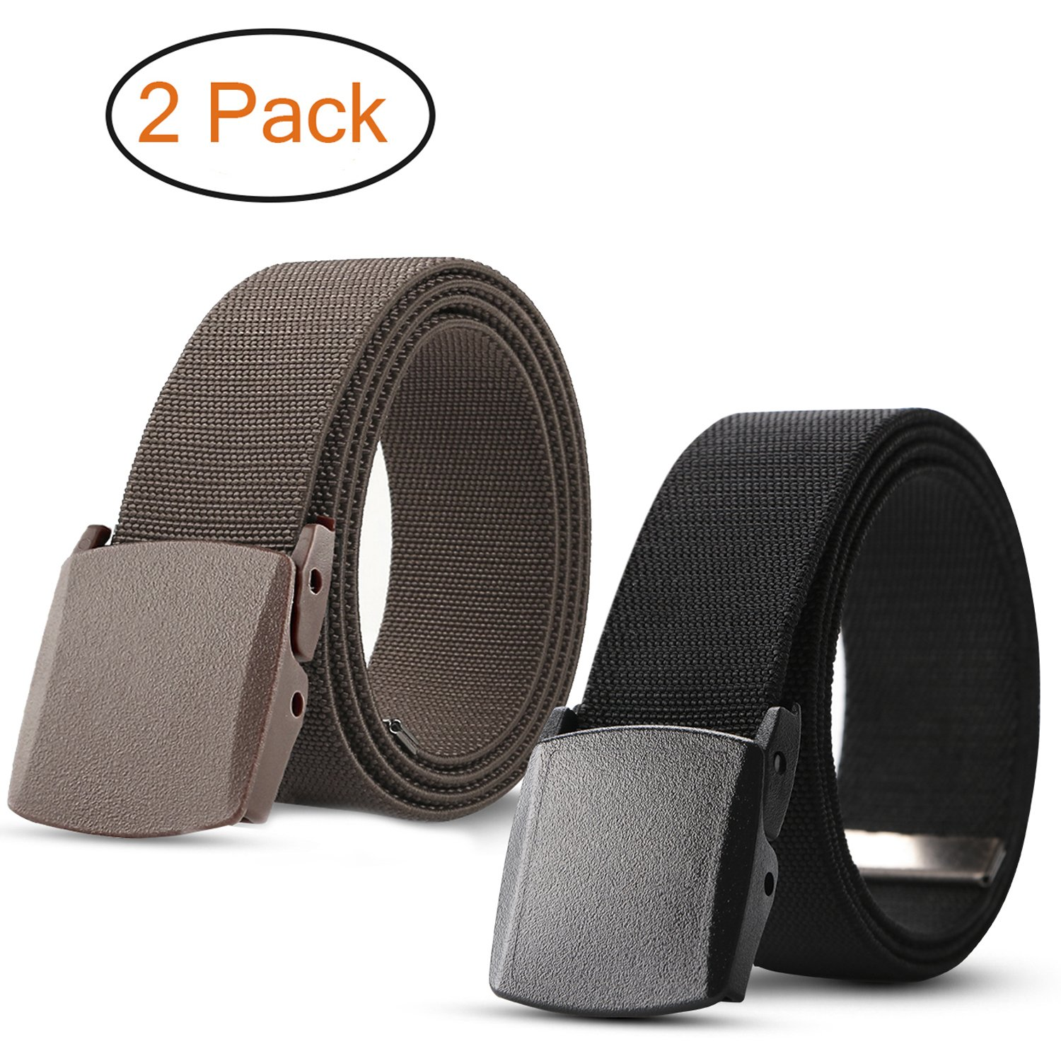 fdac4c6f29b Men s Elastic Stretch Belt