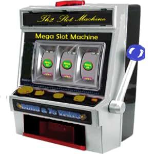 Mega slot machine winners