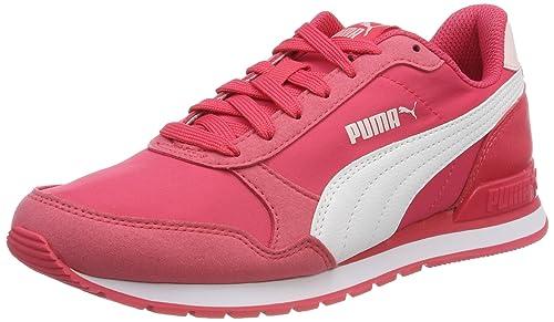 Puma Unisex Kinder St Runner V2 Nl Jr Laufschuhe