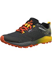 Amazon.co.uk | Men's Trail Running Shoes