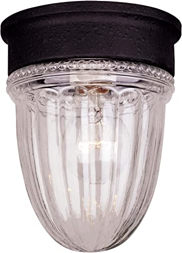 Savoy House KP-5-4901C-31 One Light Flush Mount