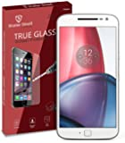 Shatter Shield Premium Tempered Glass for Motorola Moto G Plus 4th Gen.(Motorola Moto G4 Plus) (5.5 Inch Display)