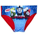 Thomas & Friends The Tank Engine Boys Swim Swimming Briefs Trunks 1-5 Years New 2017