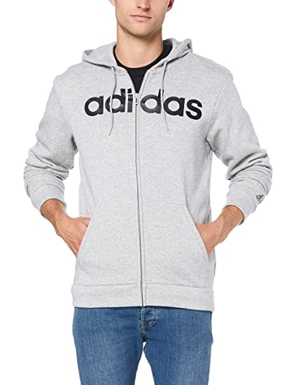 new concept many styles new style adidas Commercial Fleece Veste Homme