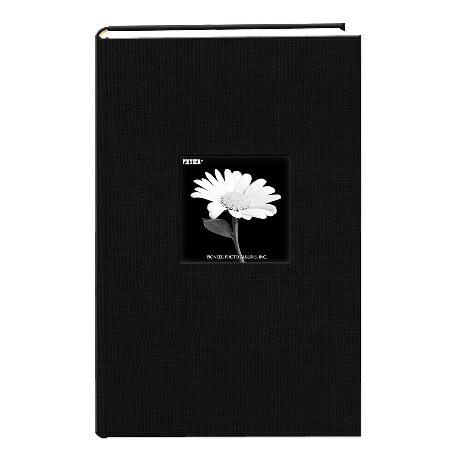 Pioneer Photo Albums Da 300cbfnwp 300 Pocket Fabric Frame Cover