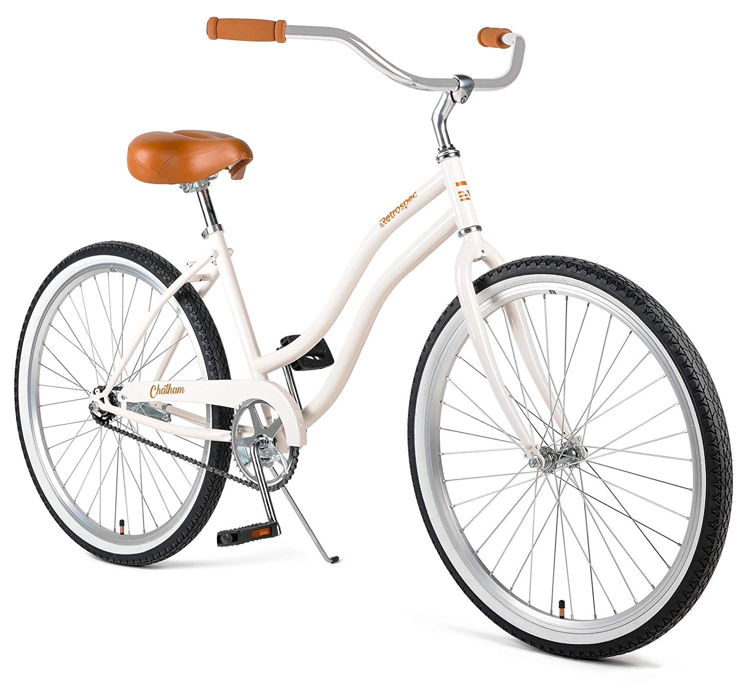 Retrospec Chatham Women s Beach Cruiser