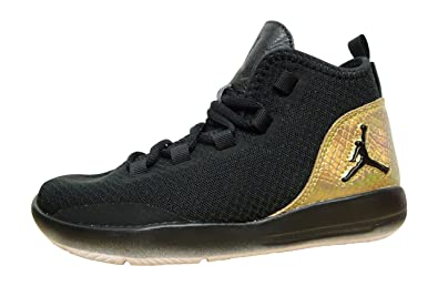 Image Unavailable. Image not available for. Colour  NIKE Boys  Jordan  Reveal Q54 BG Basketball Shoes 205a7accf