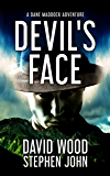 Devil's Face: A Dane Maddock Adventure (Dane Maddock Universe Book 5)