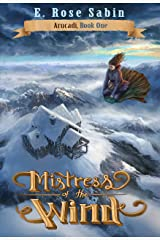 Mistress of the Wind (Arucadi Series Book 1) Kindle Edition