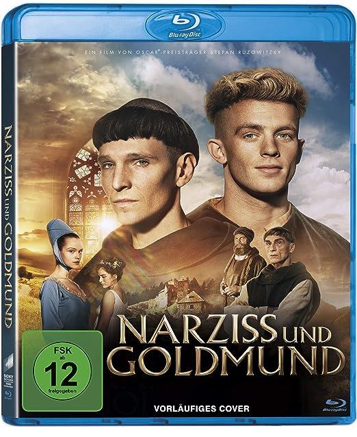 """Narziss und Goldmund"""" Verfilmung bald im Handel   Sony Pictures ..."""