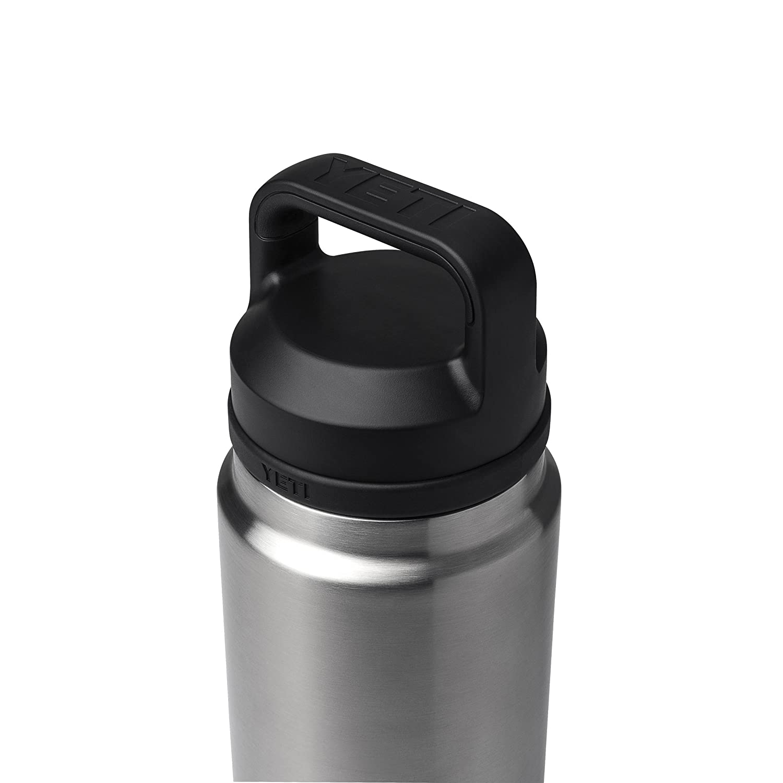 YETI Rambler Bottle Chug Cap, Fits 18/26/36/64 oz Bottles