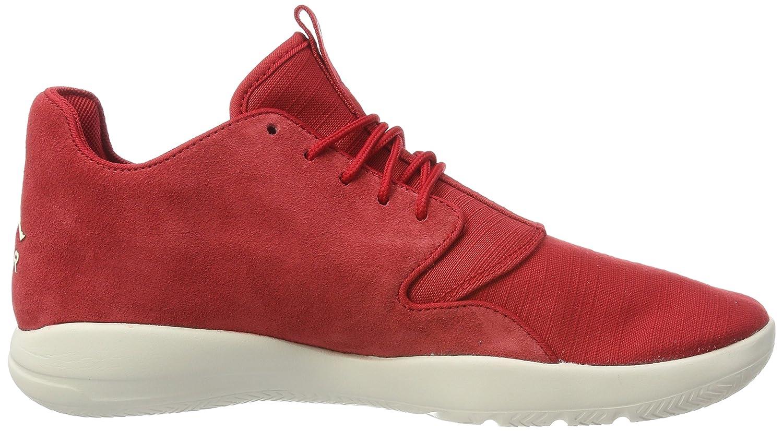a14c952b4f09cd Nike Men s Jordan Eclipse Lea Gymnastics Shoes  Amazon.co.uk  Shoes   Bags