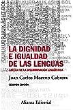 ERRORES Y HORRORES DEL ESPAÑOLISMO LINGÜISTICO: CINCO