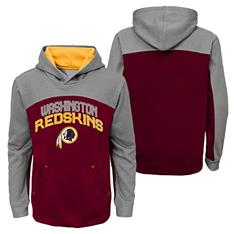 brand new 2b692 c2469 Amazon.com : Outerstuff Washington Redskins Youth NFL Arc ...