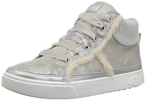 f138bd4c498 UGG Kids' K Addie Sneaker