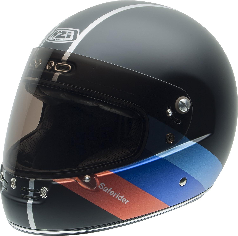 Mejor Casco Integral NZI para motos BMW