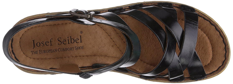 Josef Seibel Kira 01, con con con Cinturino alla Caviglia Donna b2bdf3