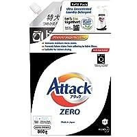 Attack Zero Frontload Refill, 860 grams