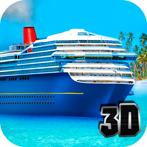 Amazon Cruise Ship Parking Simulator Appstore For