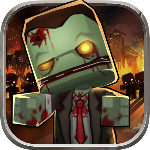 Call of Mini: Zombies(Kindle Tablet Edition) ()