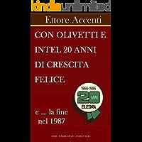 Con Olivetti e Intel 20 anni di crescita felice e la fine nel 1987: La fine con Eledra e la rinascita con Amstrad - Eledra 3S, Eledra Systems e Edelektron sparite nel nulla (Marketing è combattere)